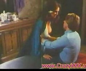 Kay Parker Seduces Man
