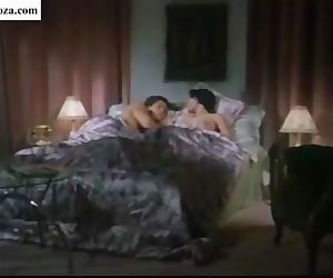 Classic young Stepmother and son.mp4